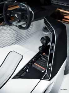 2015 Peugeot FRACTAL Concept 15