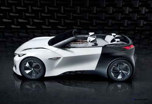 2015 Peugeot FRACTAL Concept 2