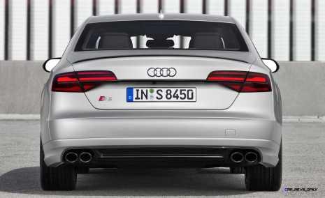 2016 Audi S8 Plus 24