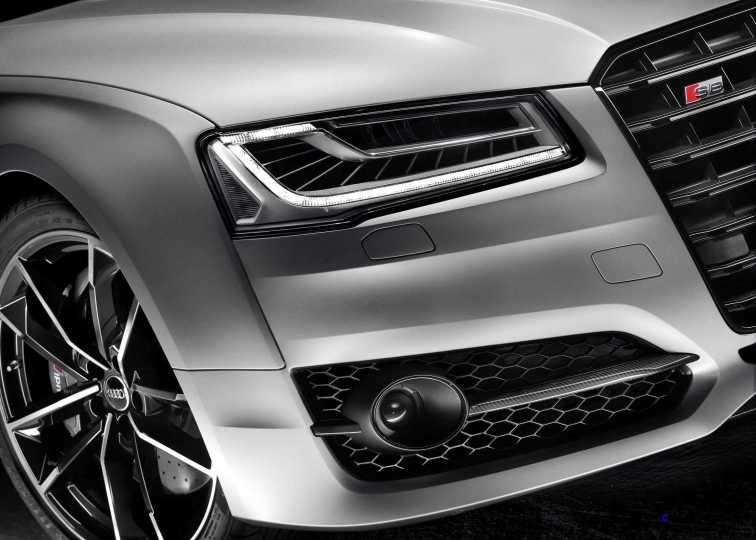 2016 Audi S8 Plus 5