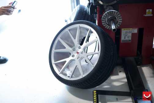 2016 Mercedes Benz GTS - © Vossen Wheels 20151024_17137022410_o