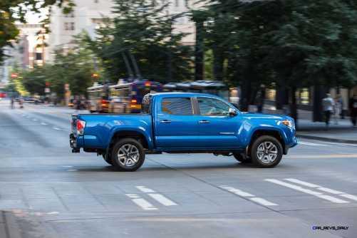 2016 Toyota TACOMA 15