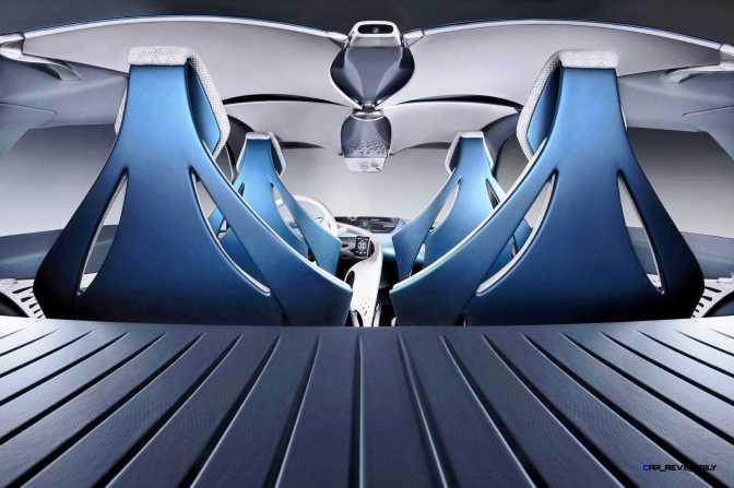 Concept Flashback - 2012 Toyota FT-Bh 20