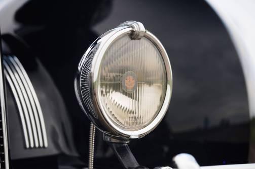 1937 Cadillac V16 Fleetwood Limousine 12