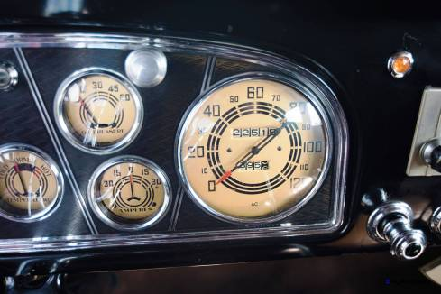 1937 Cadillac V16 Fleetwood Limousine 31