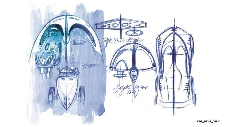 2015 Bugatti Vision Gran Turismo Frankfurt 37
