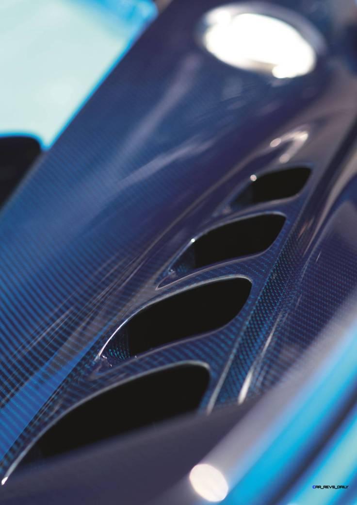 2015 Bugatti Vision Gran Turismo Frankfurt 42