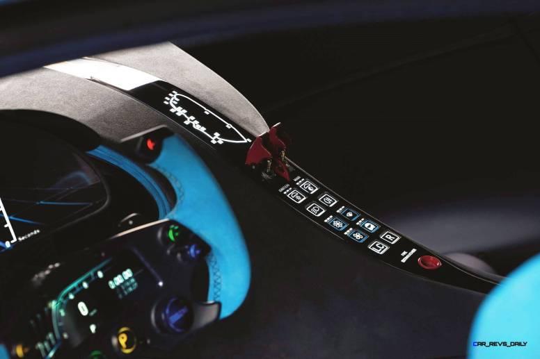 2015 Bugatti Vision Gran Turismo Frankfurt 57