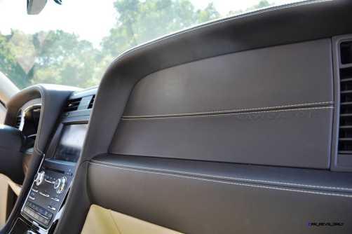 2015 Lincoln NAVIGATOR 4x4 Reserve - Interior Photos 11