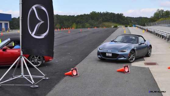 2015 Mazda MX-5 Miata Track Day 10