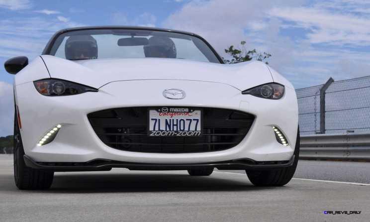 2015 Mazda MX-5 Miata Track Day 36