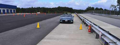 2015 Mazda MX-5 Miata Track Day 38