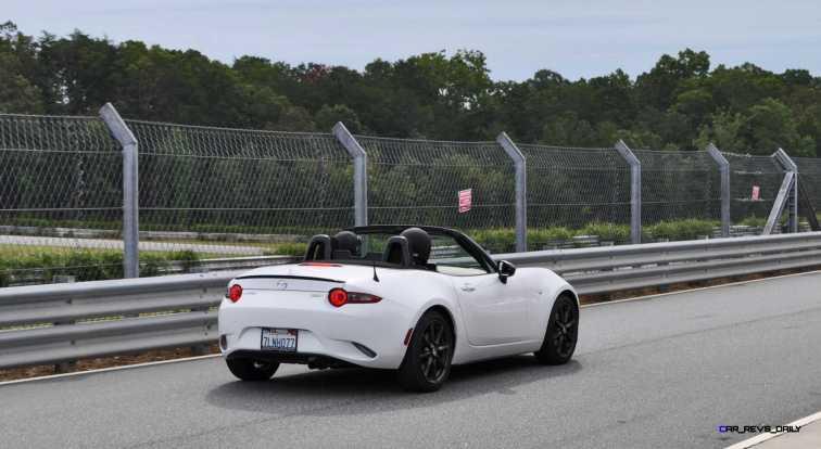 2015 Mazda MX-5 Miata Track Day 6