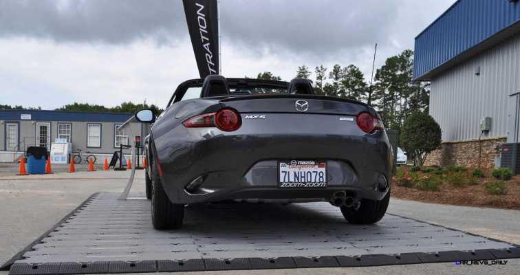 2015 Mazda MX-5 Track Day 24