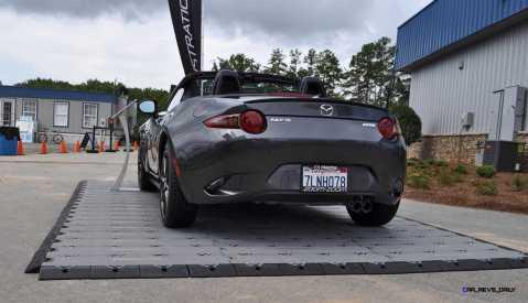 2015 Mazda MX-5 Track Day 25