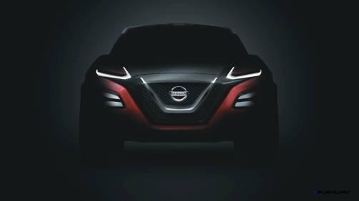 2015 Nissan GRIPZ 21