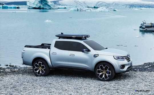 2015 Renault ALASKAN Concept 5