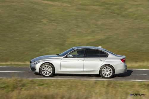 2016 BMW 3 Series 20