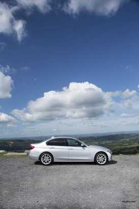 2016 BMW 3 Series 27
