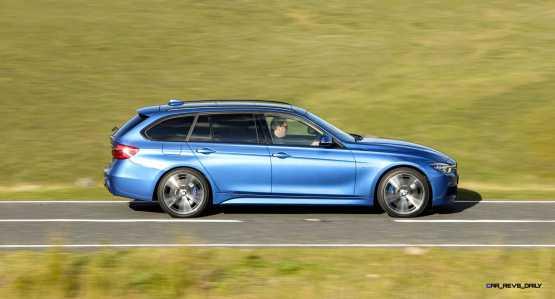 2016 BMW 330d xDrive Touring 20