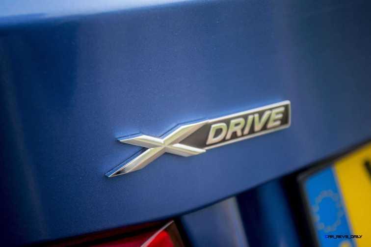 2016 BMW 330d xDrive Touring 27