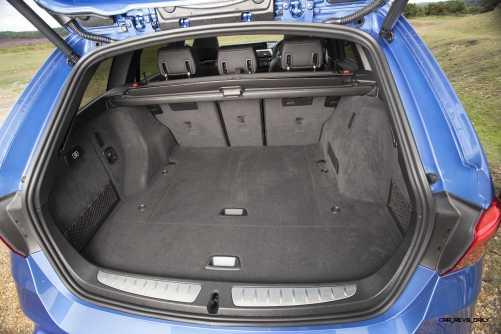 2016 BMW 330d xDrive Touring 52