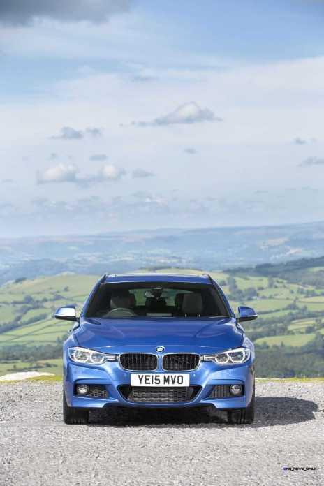 2016 BMW 330d xDrive Touring 57
