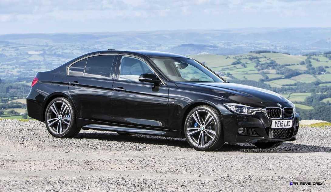 2016 BMW 340i 11