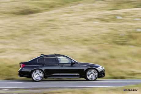2016 BMW 340i 16