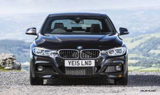 2016 BMW 340i 2
