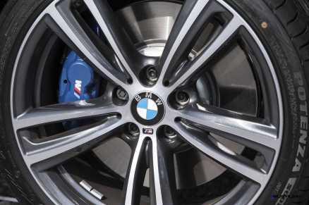 2016 BMW 340i 28