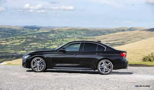 2016 BMW 340i 5