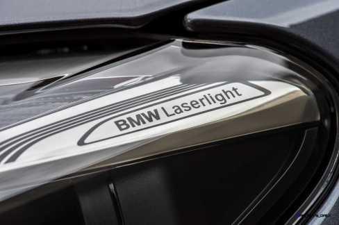 2016 BMW 750Li Exterior Photos 101