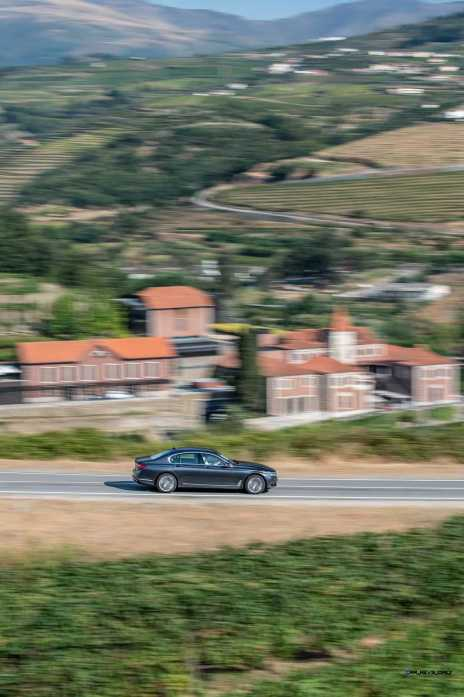2016 BMW 750Li Exterior Photos 52