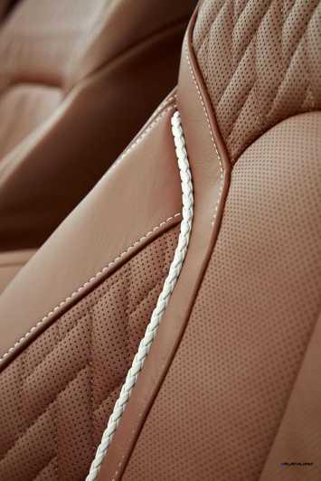 2016 BMW 750Li Interior 65