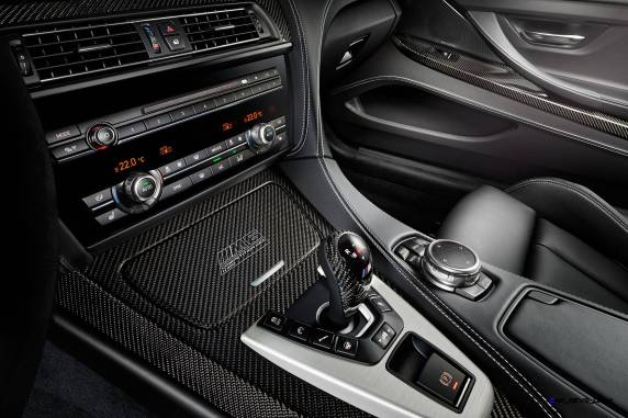 2016 BMW M6 Competition Edition Coupe 1
