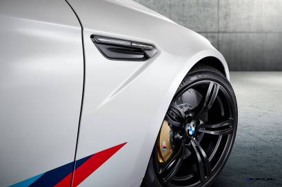 2016 BMW M6 Competition Edition Coupe 4