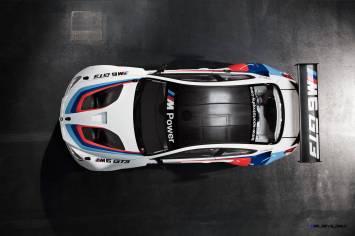 2016 BMW M6 GT3 Racecar 30