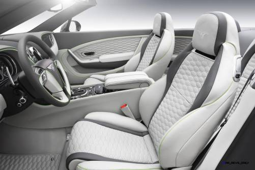 2016 Brabus STARTECH Bentley Continental GTC 10