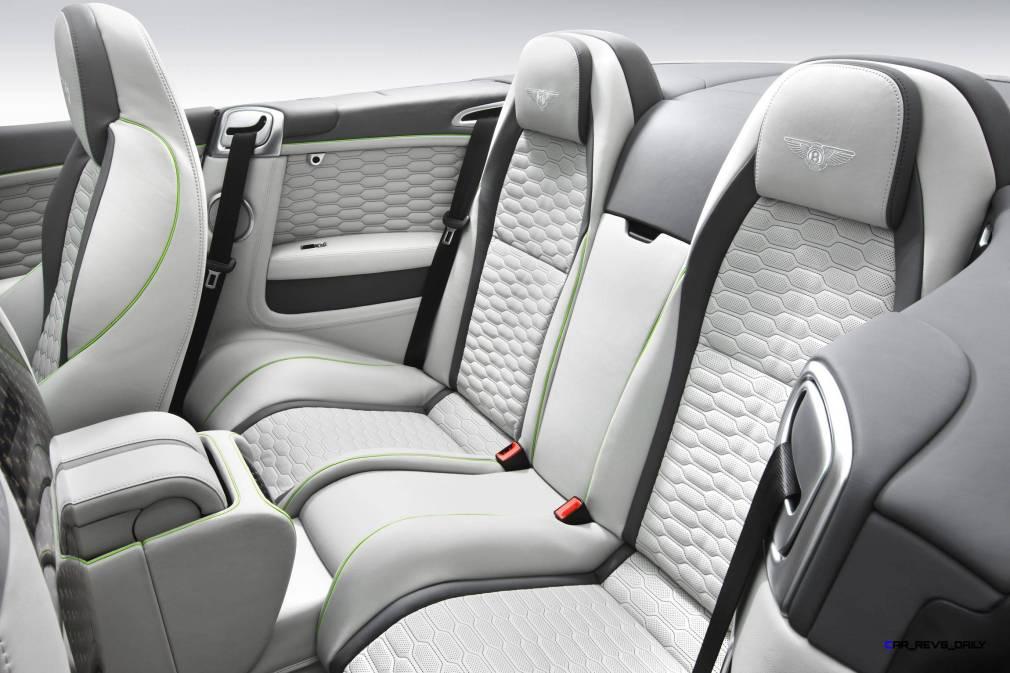 2016 Brabus STARTECH Bentley Continental GTC 11