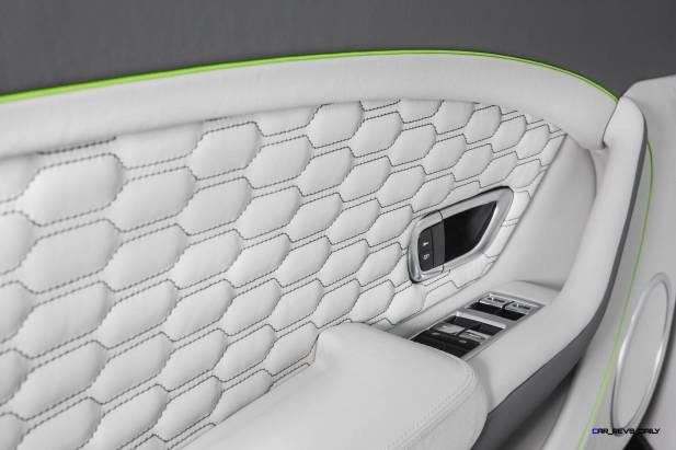 2016 Brabus STARTECH Bentley Continental GTC 15