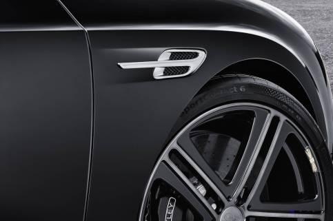 2016 Brabus STARTECH Bentley Continental GTC 7