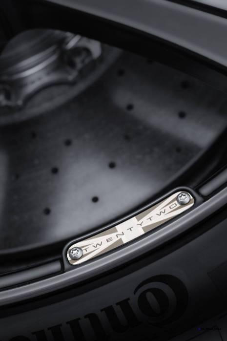 2016 Brabus STARTECH Bentley Continental GTC 8