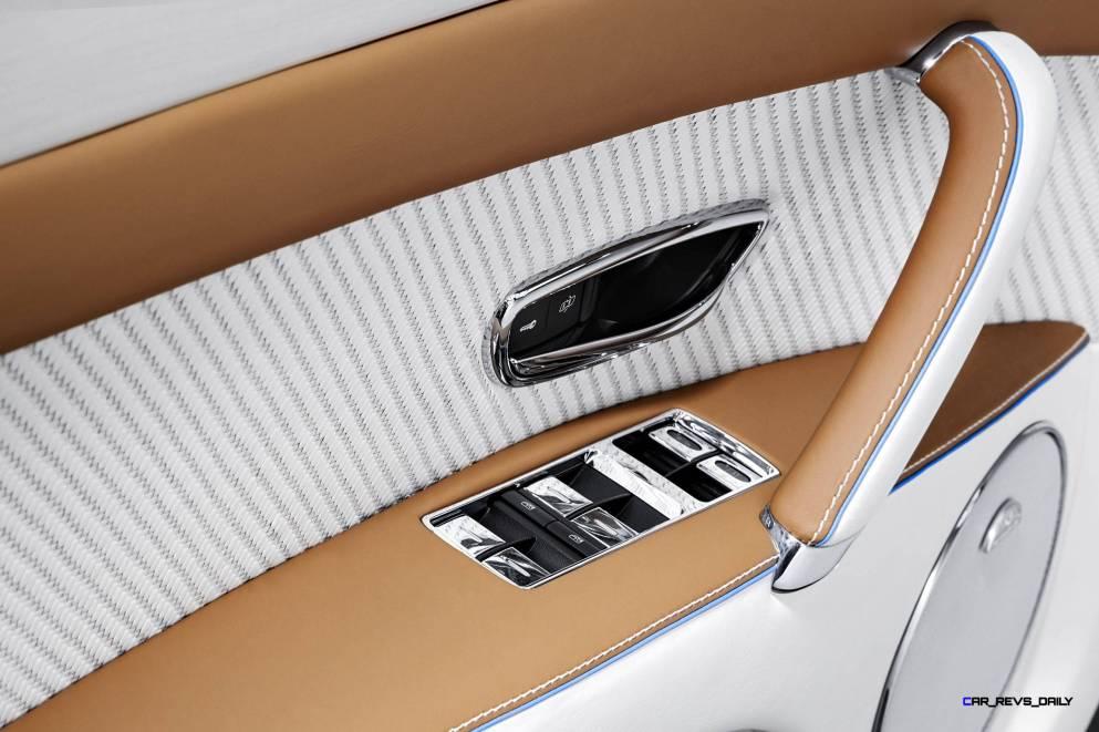 2016 Brabus STARTECH Bentley Flying Spur 10