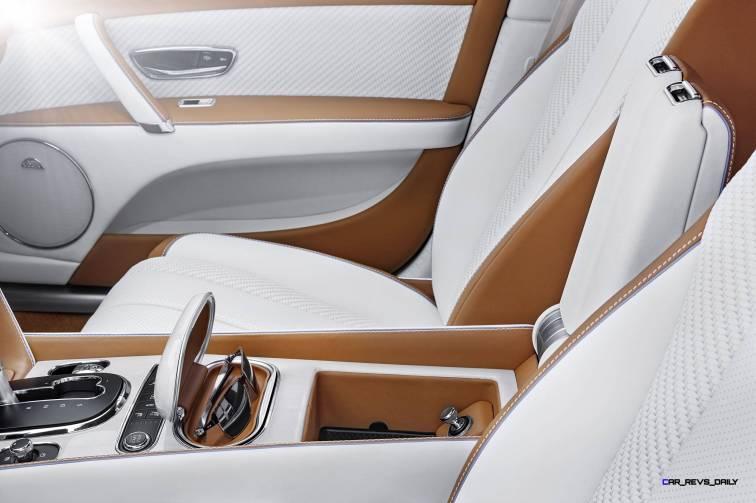 2016 Brabus STARTECH Bentley Flying Spur 9