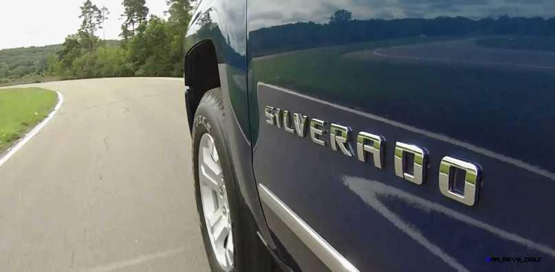 2016 Chevrolet SILVERADO LTZ Z71 8