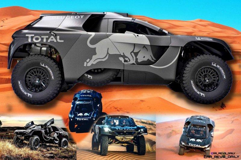 2016-Peugeot-DKR16-Rally-Racer-10