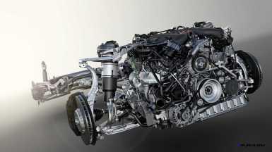 2017 Bentley BENTAYGA Interior 12