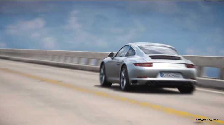 2017 Porsche 911 Carrera S Video Stills 1