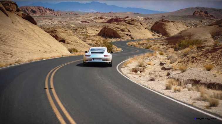 2017 Porsche 911 Carrera S Video Stills 33